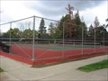 Image for Peers Park tennis courts - Palo Alto, CA