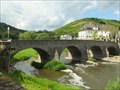 Image for Ahrbrücke (St.-Johannes-von-Nepomuk-Brücke) in Rech - RLP / Germany
