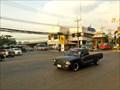 Image for Saraburi Province Bus Station—Saraburi Town, Saraburi Province, Thailand.