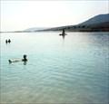 Image for The Dead Sea - Ein Bokek, Israel