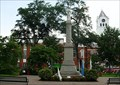 Image for Henry County Confederate Monument-McDonough, Georgia