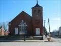Image for Second Baptist Church - Lexington, Mo.