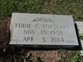 Image for 105 - Eddie C. Forsgard - Oakwood Cemetery - Waco, TX