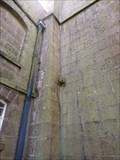 Image for 12th Century Gargoyle_ St Euny Church, Carn Brea, Cornwall, UK