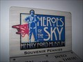 Image for Henry Ford Museum III - Heroes of the Sky - Dearborn, MI