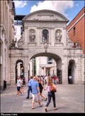Image for Temple Bar Gate - Paternoster Square (London)