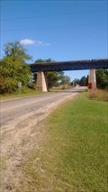 Image for Ginger Road Overpass - Angelo, WI, USA