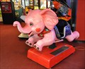 Image for Pink Elephant Ride