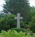 Image for La croix-Notre Dame de Montauban-Québec,Canada