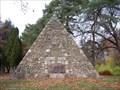 Image for John Elstner Gunckel Memorial - Woodside Cemetery