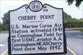 Image for Cherry Point  ---- C-68