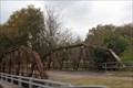 Image for Polygonal Warren Pony Truss Bridge -- Immanuel Road, Pflugerville TX