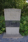 Image for Monument for War Victims - Bornerbroek NL