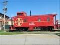Image for ATSF #999014 - Dodge City, Kansas, USA