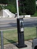 Image for Payphone at the McDonald's on Lenox Rd. – Atlanta, Ga.