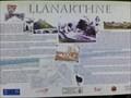 Image for Llanarthne - WALES-CYMRU / EDITION - Llanartne, Carmarthenshire, Wales.