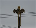 Image for Warning Siren - West Seneca, NY
