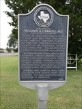Image for Park Named for William A. Carroll, M.D.