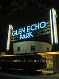 Image for Glen Echo Park Neon - Glen Echo, MD