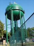 Image for Greenville Water Tower Greenville Mi.