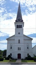 Image for Easthampton Congregational Church - Easthampton, MA