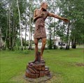 Image for Searching - Chetwynd, British Columbia