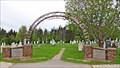 Image for Cavendish Cemetery Arch - Cavendish PEI
