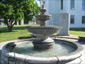 Image for Alverta Hall Hughes Fountain