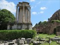 Image for Temple of Vesta - Roma, Italy