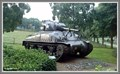 Image for M4A1 Sherman Tank, Hoogerheide, Netherlands