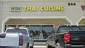 Image for Won Thai Cuisine - Hercules, CA