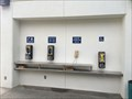 Image for Irvine Station Payphones - Irvine, CA