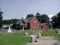 Image for Redwine United Methodist Church Cemetery - Gainesville, GA.