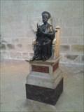 Image for Statue de Saint Pierre dans la cathédrale de Nantes - Nantes, France