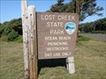 Image for Lost Creek State Park - Oregon