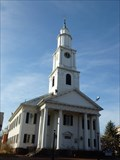 Image for The First Church of Christ (Congregational) - Springfield, MA