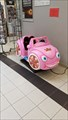 Image for Pink car for princesses - Kaufland - Andernach, RP, Germany