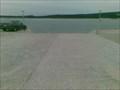 Image for Boat ramp of Foz do Arelho