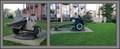Image for Artellerie Regiment monument -Leuven -Belgium