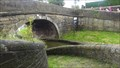 Image for Stone Bridge 1 On The Macclesfield Canal – Marple, UK