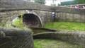 Image for Stone Bridge 1 On The Macclesfield Canal – Marple, UK