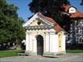 Image for kaple Panny Marie Klasové - Písek, CZ