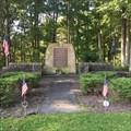 Image for Wharton Township Veterans Memorial - Farmington, Pennsylvania