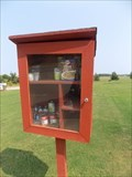 Image for Millwood Christian Church Pantry - Rogers, AR - USA