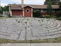 Image for St. Stephen's Outdoor Labyrinth - Fargo, ND