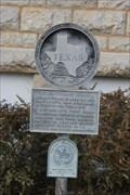 Image for 193 -- First United Methodist Church -- San Saba TX