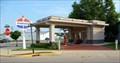 Image for 1918 Standard Oil Filling Station