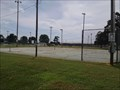 Image for Stebbins Memorial Park Tennis Court - Sarcoxie, MO