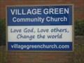 Image for Village Green Community Church - Village Green Ave, London, Ontario