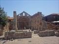 Image for Hagia Sophia Church - Nessebar, Bulgaria
